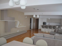 Apartament zona Romana-Gradina Icoanei cu 3 camere mobilate