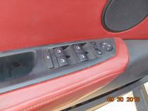 Macara geam BMW X6 an 2008-2015 broasca usa butoane geamuri
