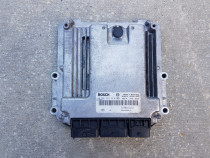 Calculator motor renault scenic 2, 2.0 dci, 2006, 0281011814