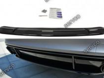 Prelungire splitter bara spate Audi RS7 Facelift 14-17 v7