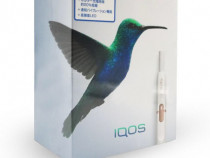 IQOS 2.4 bluetooth sigilat , Bonus