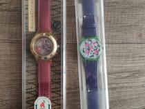 Ceasuri Swatch Swiss colecție vintage