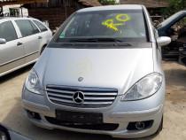Bara fata Mercedes A class w169