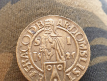 Moneda veche