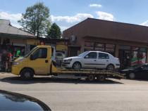 Tractari auto-platforma auto-transport auto