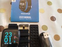 Smartwatch iHunt WatchMe 2019