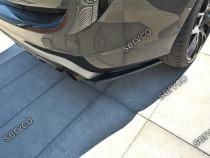 Prelungire splitter bara spate Volvo V60 Polestar 14-18 v1