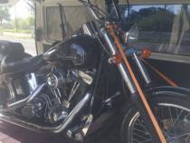 Transport motociclete
