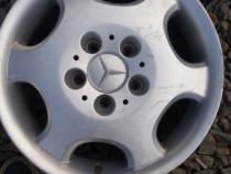 Jante Mercedes R15
