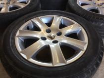 Set 4 Jante Peugeot R16
