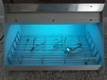 Sterilizator UV profesional pentru ustensile de manichiură