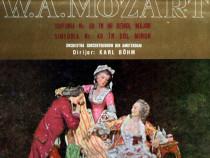 Mozart: Simfoniile nr.39&40, LP vinil Electrecord
