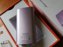 Dispozitiv Kent GLO Pink / roz model G004