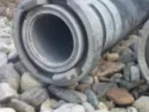 Furtun descarcare ciment si furtun descarcare compresor