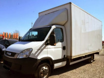 Dezmembrari Iveco Daily 3.0D, an 2010.