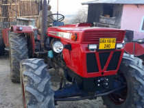 Tractor same 4×4