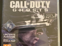 Joc Call of Duty - Ghosts PS3, Playstation 3