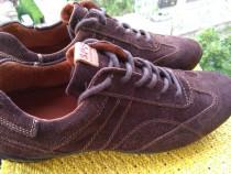 Pantofi SPF,marime 43, (27.5 cm) made in India.