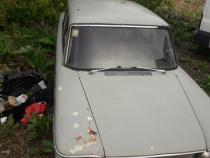 Auto Fiat 1300