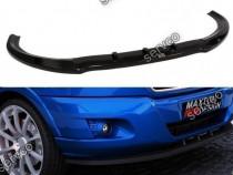 Prelungire splitter bara fata Ford Transit MK8 2013- v1