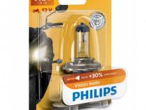 Bec Philips HS1 12V 35/35W Motovision 12636BW