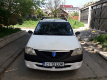Dacia logan 1.4 benzina ofer fiscal