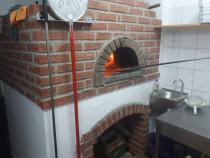 Afacere la cheie,  Pizzerie Delivery