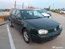 Volkswagen Golf IV Selection