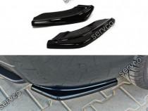 Prelungire splitter bara spate Mazda 3 Mk1 MPS 06-08 v10