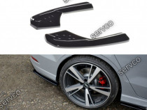 Prelungire splitter bara spate Audi RS3 8V FL Sedan 17- v3