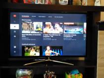 Smart tv 3D Samsung model UE40F6400AW impecabil