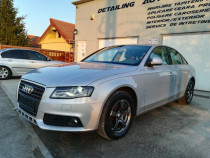 Audi A4 Piele LED sc incalzite senz fata+sp Nav 2propr 2 che