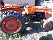 Tractor Fiat 415
