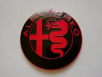 Emblema Alfa Romeo 74 mm capotă/portbagaj