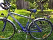 Bicicletă noua