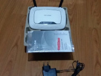 Router wireless TP-Link TL-WR841N 300Mb cu doua antene
