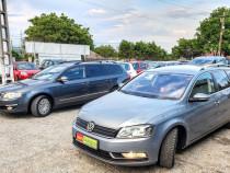VW Passat Diesel 1.6TDI -2012-Euro 5-Germania-Finantare