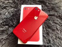 IPhone 8 Red, 64GB.