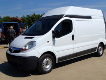 Renault trafic - an 2007 - clima