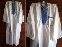 Costum barbatesc traditional islamic, nou, 4 piese