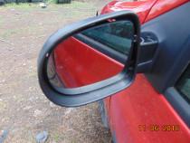 Oglinda Renault Clio 3 oglinzi stanga dreapta manuale dezmem