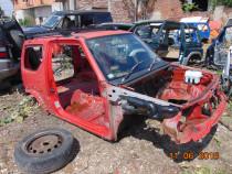 Caroserie Suzuki Jimny aripa spate pfafon lonjeroane praguri
