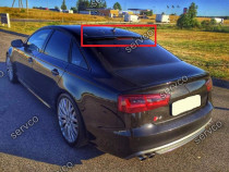 Eleron pleoapa luneta Audi A6 C7 4G Sedan Sline 2012-2014 v7