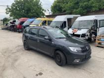 Bare portbagaj longitudinale Dacia Logan MCV 2018 BREAK 900