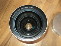 Lentila de conversie,convertor LCD projector zoom 35-46mm