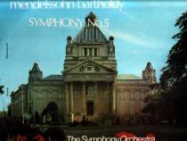 Mendelssohn: Simphony no.5, LP vinil Electrecord
