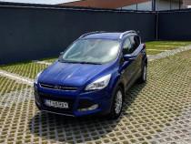 Ford Kuga 2014, 2.0 TDCi, 4x4 awd, 163 CP, automata