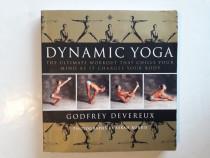 Dynamic Yoga - Godfrey Devereux /C46P