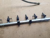 Rampa cu injectoare bmw 330i/530i