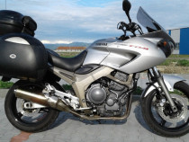Moto Yamaha TDM 900